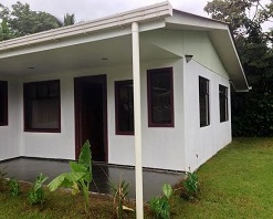 Arenal Home