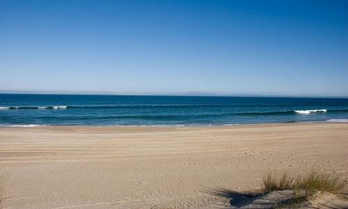 beachfront real estate
